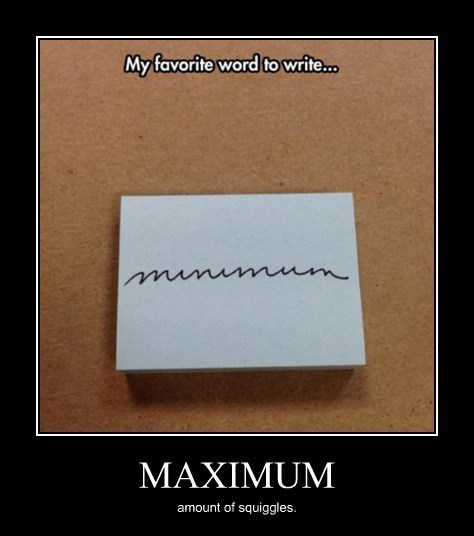 minimum word maximum funny - 8394348288