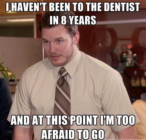 dentist teeth Memes - 8394786048