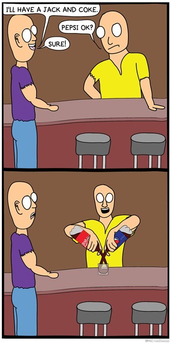 drinking soda web comics - 8394800128