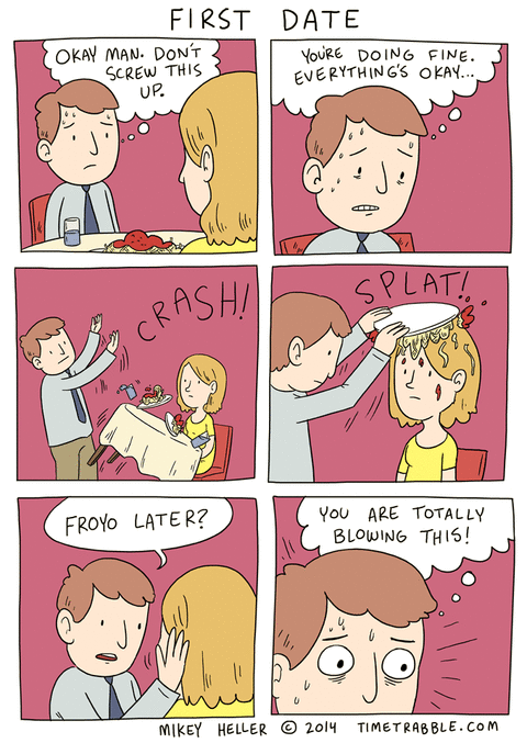 spaghetti,dating,web comics
