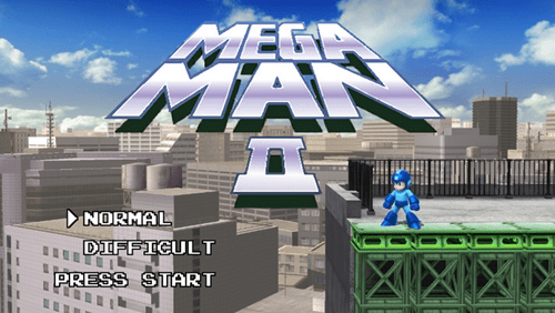 super smash bros mega man mega man 2 - 8394916096