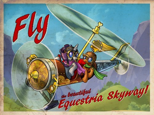 fly tours MLP - 8394920448