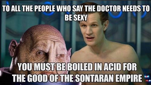 the doctor sontaran sexy - 8395672320