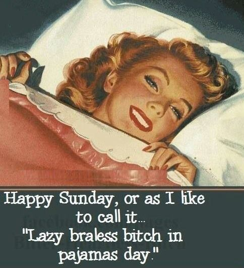 sunday mondays funny women - 8396446464