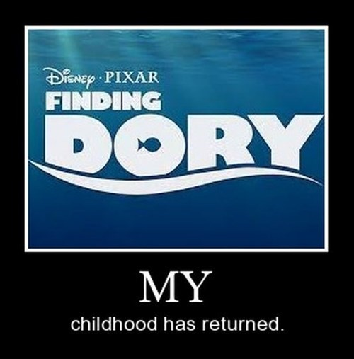 childhood,finding nemo,funny,Movie