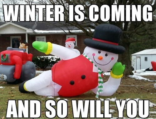 christmas seductive snowman - 8396826624
