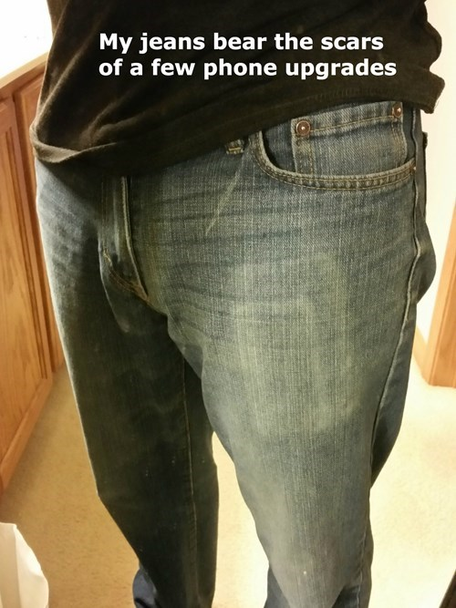jeans upgrade poorly dressed phone - 8396922368