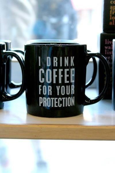 monday thru friday coffee mug g rated - 8396934912