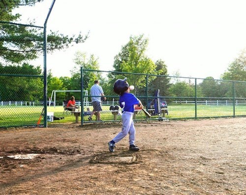 kids baseball parenting - 8397048832