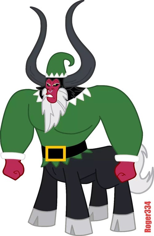 christmas elf tirek - 8397122048