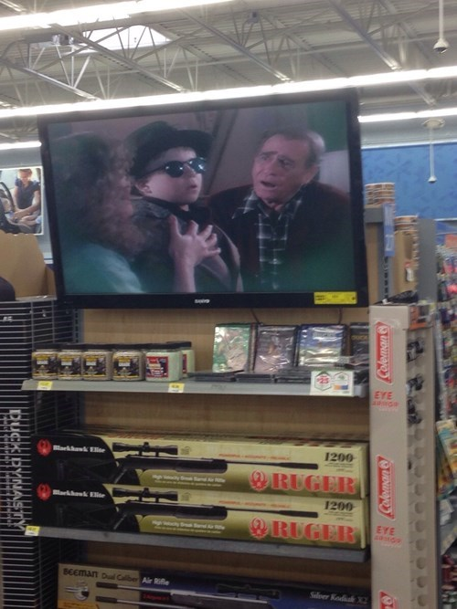 A Christmas Story,movies,Walmart