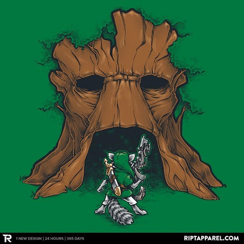 legend of zelda tshirts rocket raccoon for sale groot - 8397640960