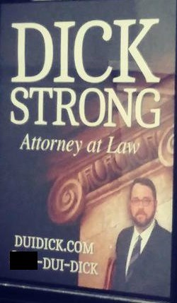 monday thru friday,advertisement,lawyer,name