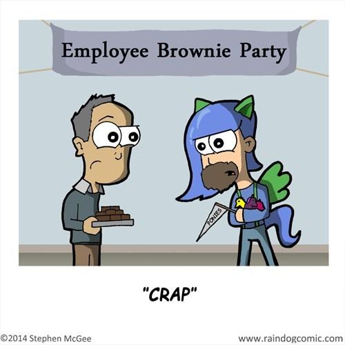 brony dessert mistake web comics - 8397863680