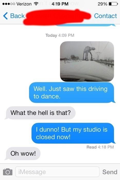 star wars,texting