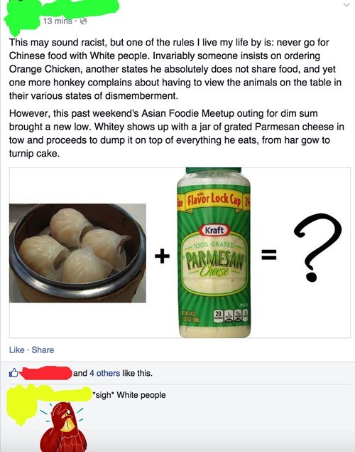 food,facepalm,white people,failbook,g rated