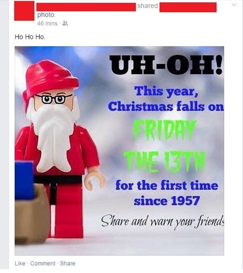 fake christmas what failbook - 8397965056