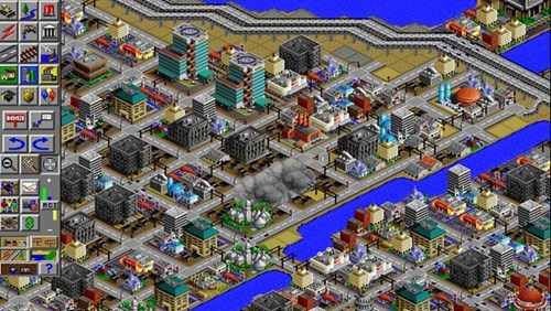 sim city 2000 free on origin