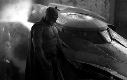 Christian Bale's Tips for New Batman Ben Affleck