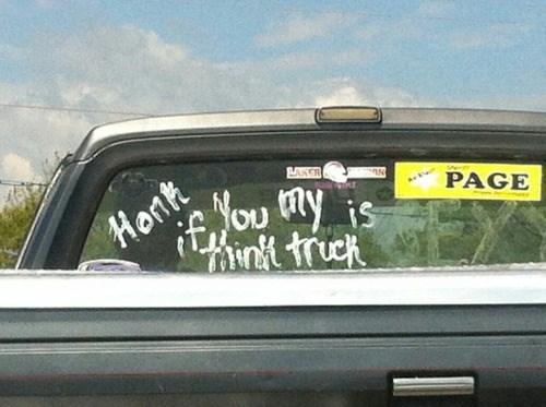 wtf,wut,trucks