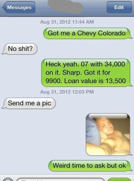 boyfriend selfie sexy times texting - 8398806272