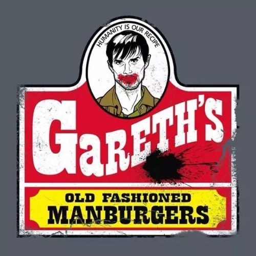 terminus,wendys,delicious,fast food,The Walking Dead,cannibals
