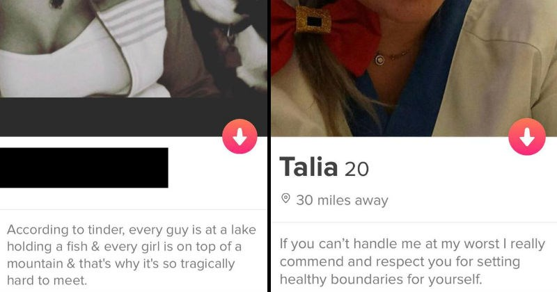 funny tinder profiles memes