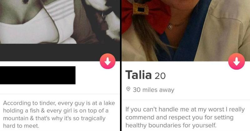 funny tinder profiles memes