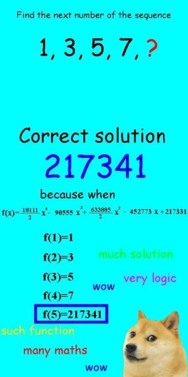 wtf philosophy math funny - 8399315200