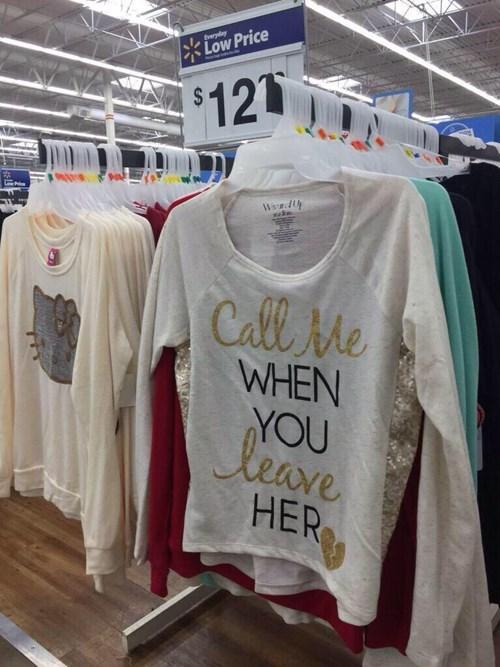 dating t shirts poorly dressed Walmart - 8399398912
