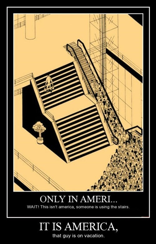 escalator funny path - 8399426560