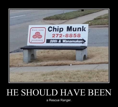 chipmunk funny rescue ranger - 8399427584