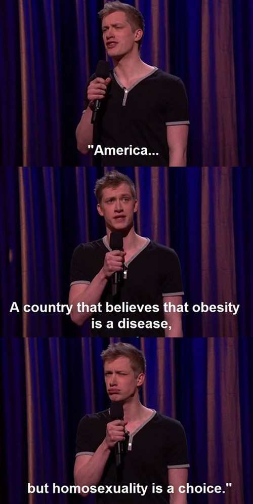 lgbtq homosexuality murica obesity - 8399538432