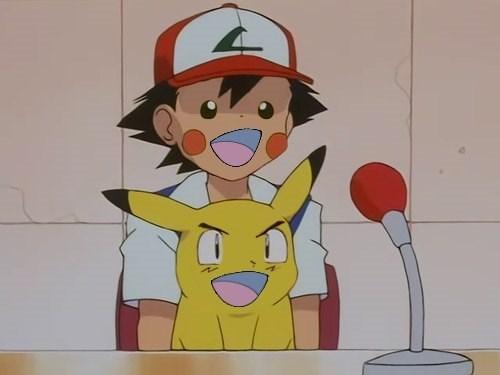 ash ketchum Pokémon pikachu face swap - 8399577088