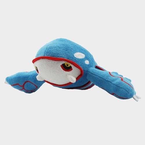 Pokémon pls kill me Plushie kyogre - 8399592960