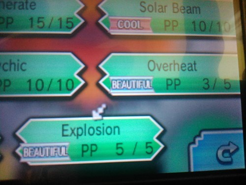 explosion Pokémon beautiful - 8399595264