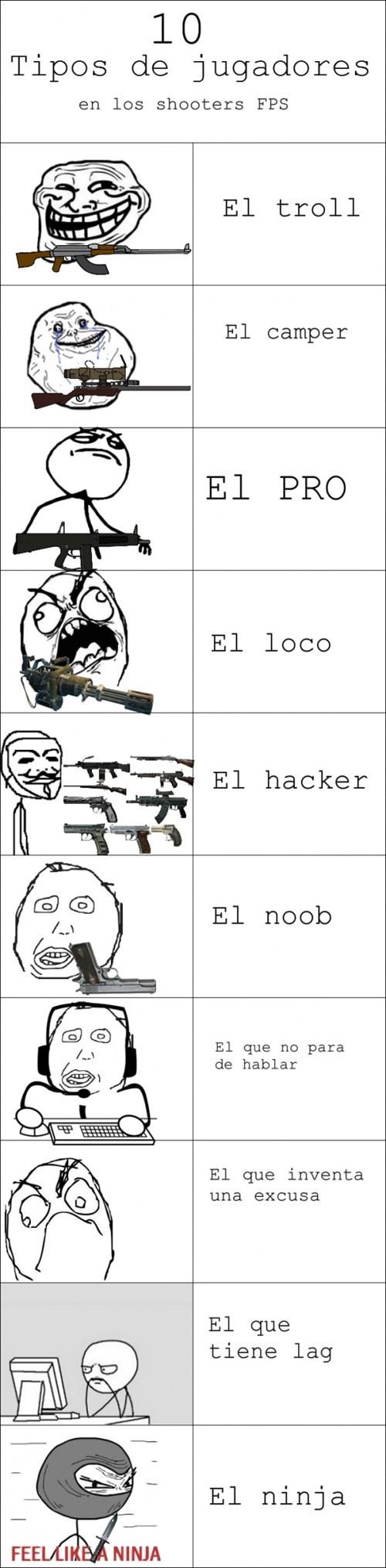 bromas videojuegos Memes - 8400339968