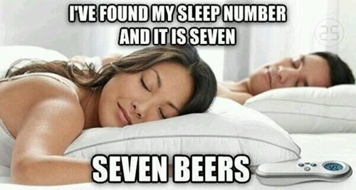 beer drunk sleeping funny after 12 - 8401763328