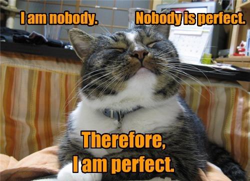 perfect smug Cats - 8401998592