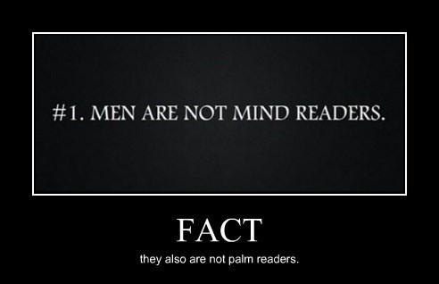 fact mind readers palm readers funny - 8402106112