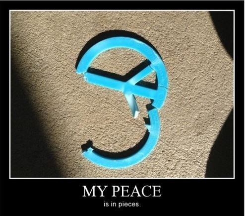 peace,pieces,funny