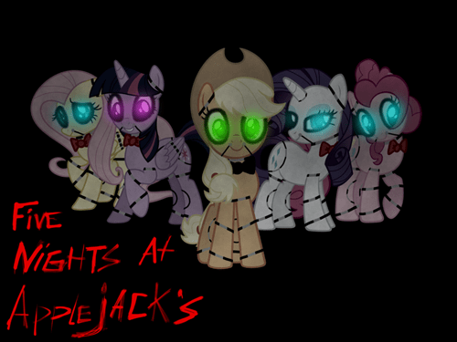 parody video games five nights at freddy's - 8402113024