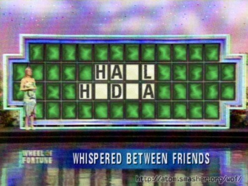 wheel of fortune hail hydra Memes captain america - 8402367232
