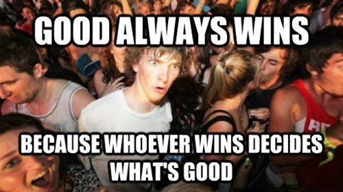 sudden clarity clarence - 8402414080