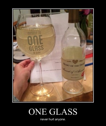 bottle glass huge funny wine - 8402434304