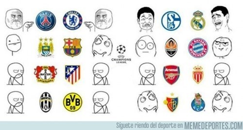 Memes futbol deportes bromas - 8402435840