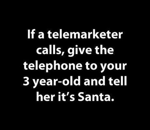 kids parenting telemarketer santa g rated - 8402563328