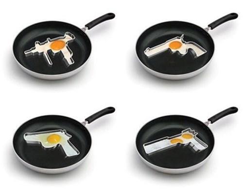 guns breakfast eggs - 8402610944