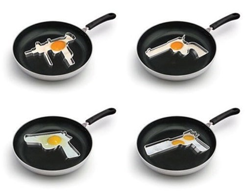 guns breakfast eggs - 8402610944