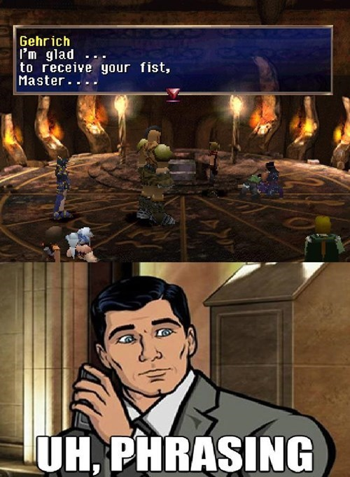 playstation,archer,legend of dragoon